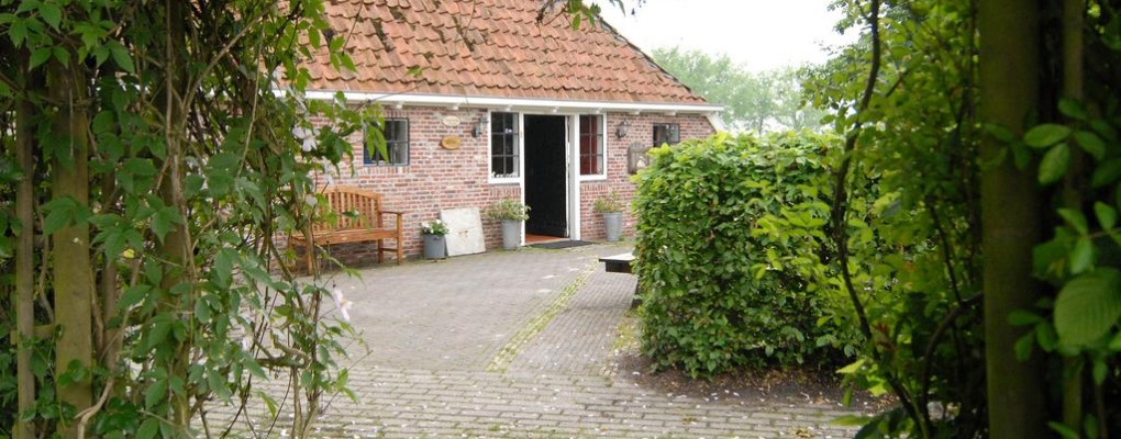 Bed & Breakfast/Groepsaccommodatie